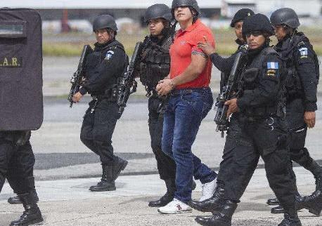 34名特种兵成立贩毒集团,上千名军警被打死,至今仍无比猖狂