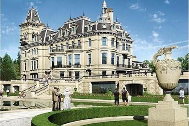 香港第一任首富,曾花5万元在山顶建别墅,后被重庆人用51亿买走