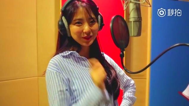 热播剧 焦急的罗曼史 OST 每首都非常好听 分享 殷志源 李秀炫 的歌曲 《 》 周日 晚安