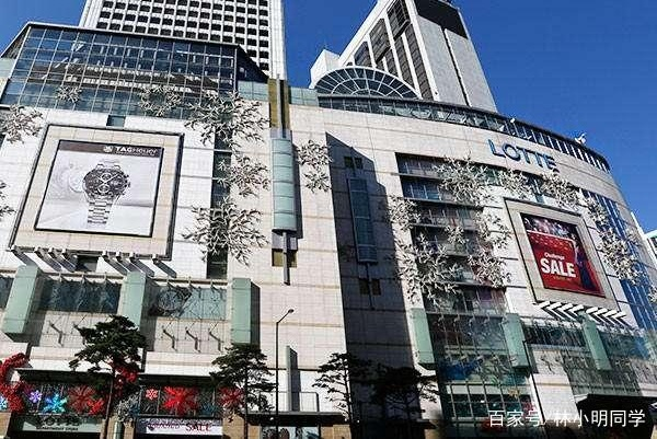 这家韩国公司生意遍布20个国家,偏偏在中国经营不了,亏掉几百亿