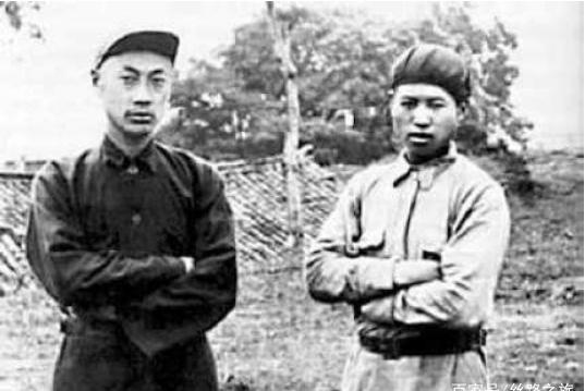省委书记把开国元帅绑四天三夜要杀掉,事后主席叫王震给他们讲和