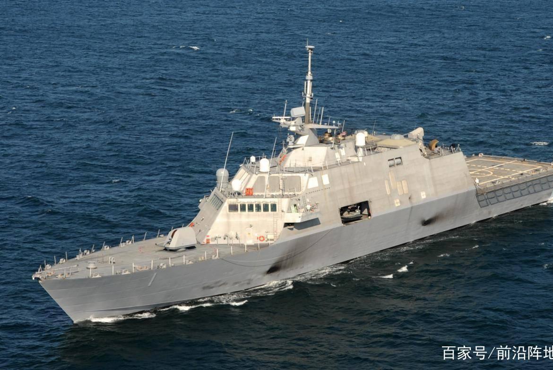 美军绕大弯:弃濒海战斗舰发展新护卫舰,反应过来已被中国赶上了