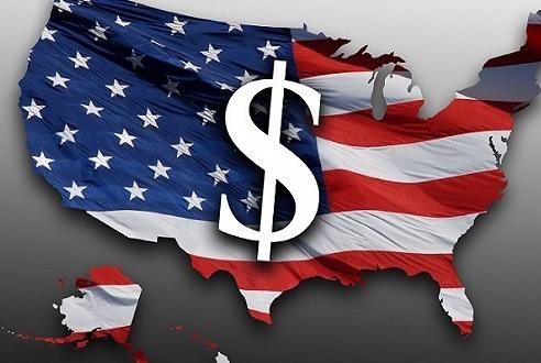今年第一季度,美国GDP增速下降,印度上升,中国呢?