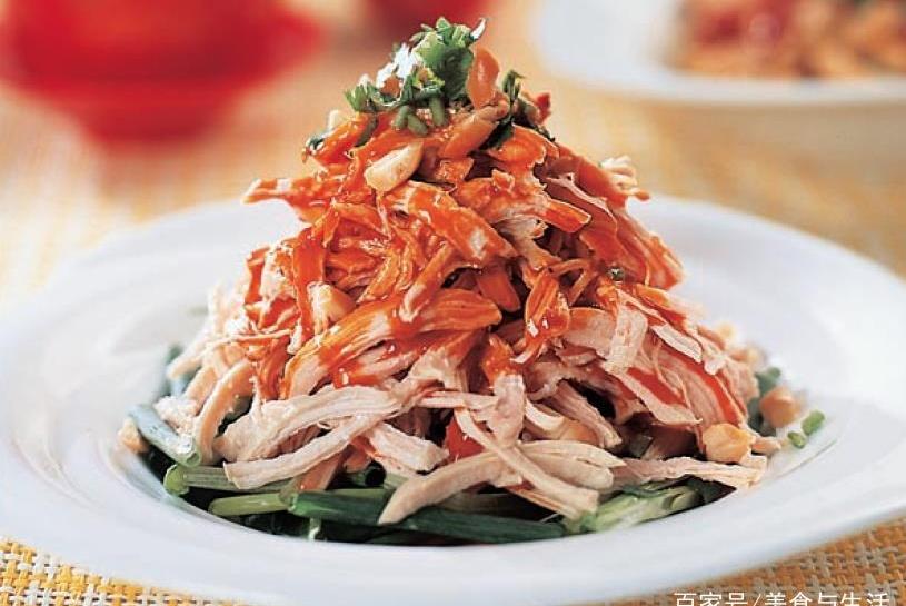 川味鸡有多种做法,麻辣鲜香各种味道,这几种鸡肉你最爱吃哪种?