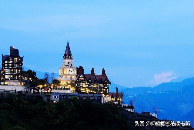 年度推荐!台湾五大美得令人心醉的民宿 推荐 第7张