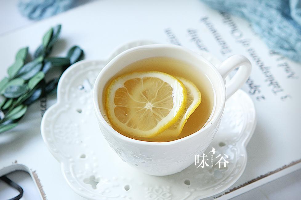 教你蜂蜜柠檬水的正确做法,简单易学,以后不用去超市买