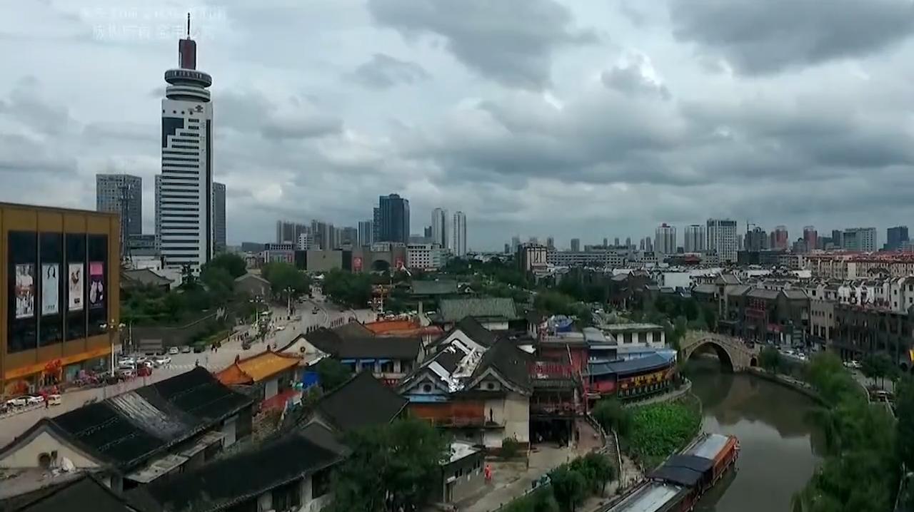 滨州枣庄和日照,哪个城市经济实力会更强?看完一目了然