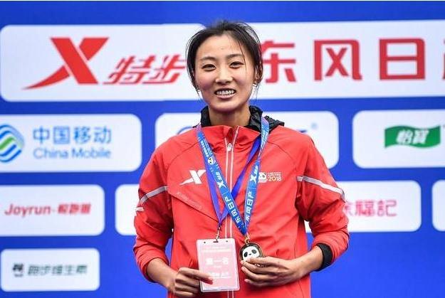 许王夺重马国内男子组冠军,李芷萱、何引丽双双达标东京奥运会