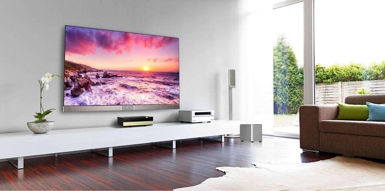 十大液晶电视品质排行,榜首毫无悬念,国产品牌占了大半!