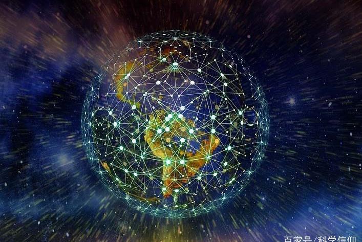 这颗太阳系外的恒星,是地球流浪的目的地,而我们却无法看到它