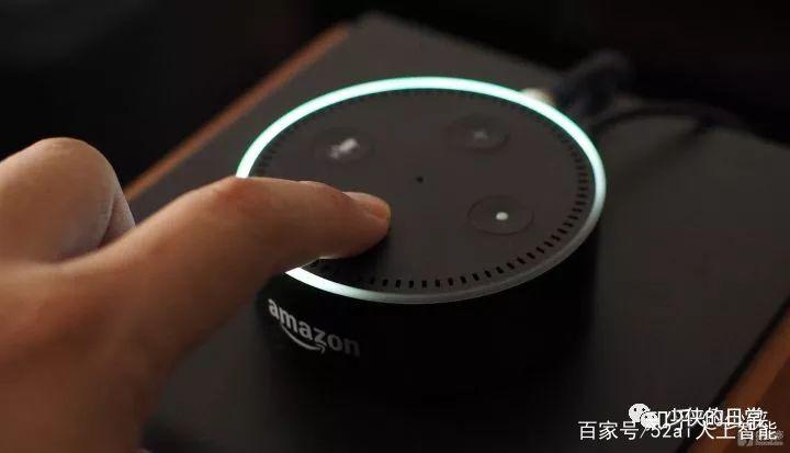 人工智能浪潮下的语音交互——VUI设计(基础篇) 人工智能知识大全_AI知识 第3张