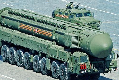 主动亮剑!俄头号核弹加注燃料?美指责安全受威胁,警告萨德开机