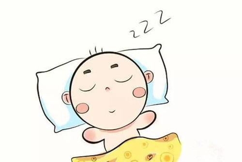 宝宝睡觉时的这些异常现象,可能是疾病的征兆,家长要重视