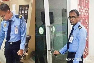 印度男子泰国偷窃我国女教师钱财被捕!