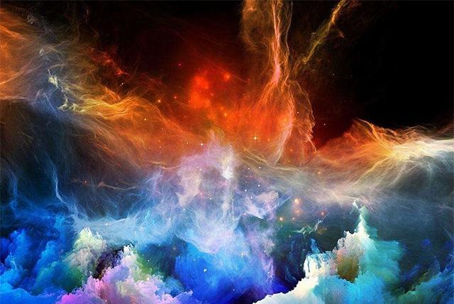 宇宙中最寒冷的地方,黑洞在这里都被冻结,但它却是宇宙最美星云
