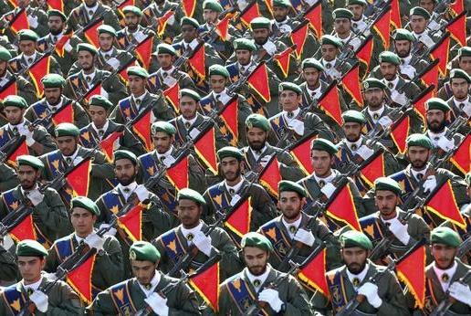 中东大国:我们不会挑起战争 但若遭到攻击将以血还血