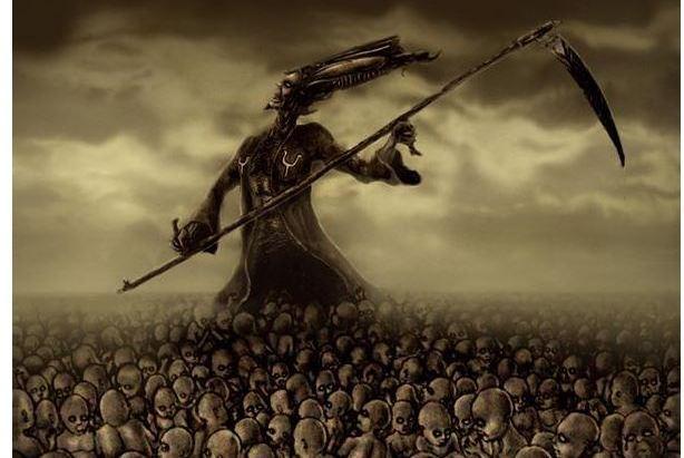 皇帝下旨处死将军,却把皇位丢了,原来都是因为他,从而改变历史