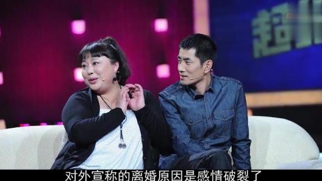 """47岁""""胖嫂""""李菁菁变瘦认不出,还能演农村妇女吗?"""