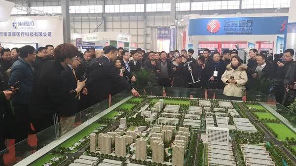 博览会签约8.4亿元!长垣从此有了新名字:中国医疗耗材之都