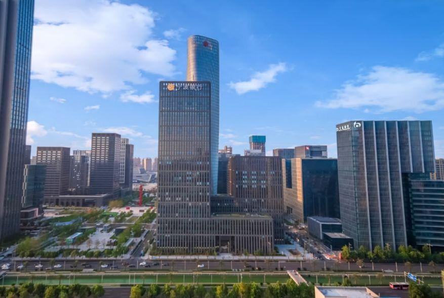 宁波银行年报点评:服务小微企业的浙商意识