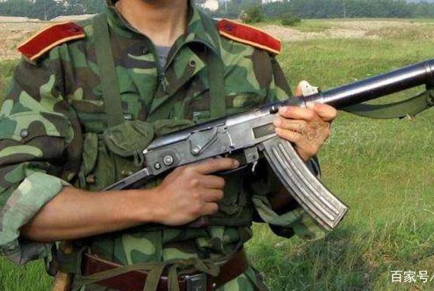 我军现役冲锋枪有哪些?都有哪些优缺点?
