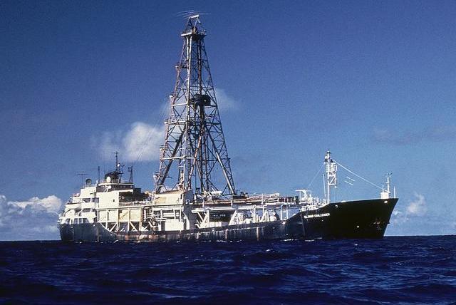 """苏联挖了1万多米深的""""超级钻探""""发现了什么?又为何停止?"""