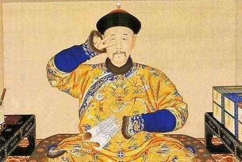 这位皇帝一生写了43000多首诗,只有一首有名,深受小朋友们喜爱