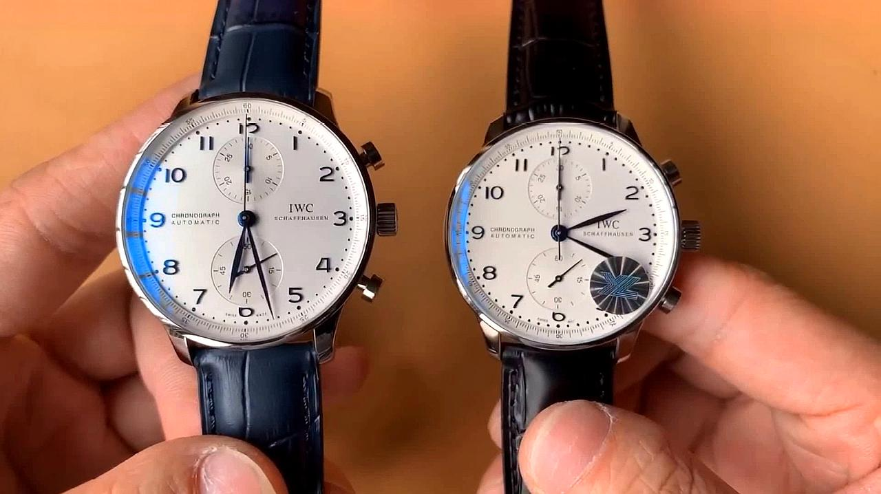 萬國的新款 iwc秒針不動 手表資訊  【萬國】iwc萬國手表官方價格圖片