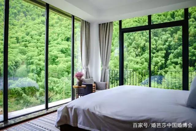 中国最美的100家民宿院子 看看你城市有几家(一) 推荐 第15张