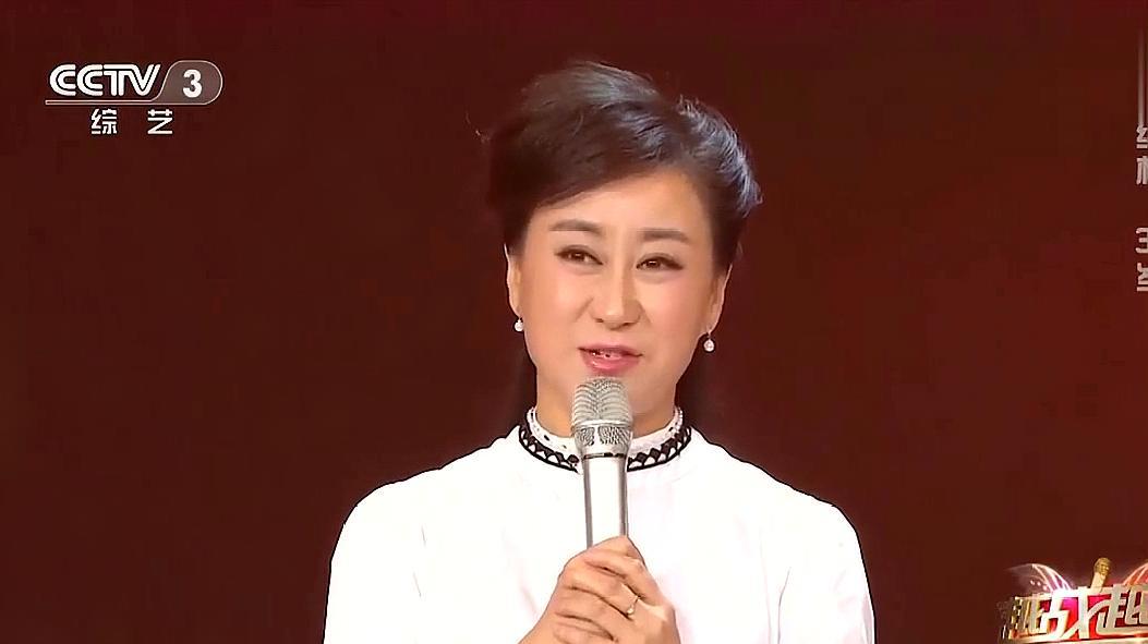 越战越勇:36岁婚庆歌手上央视,一首《我是中国人》,全场惊艳