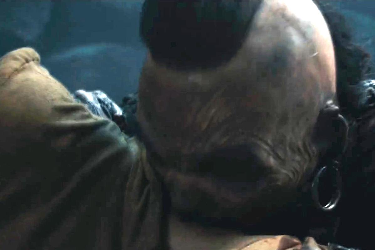《怒晴湘西》里的僵尸不止一个,除了湘西尸王,还有一个没登场!