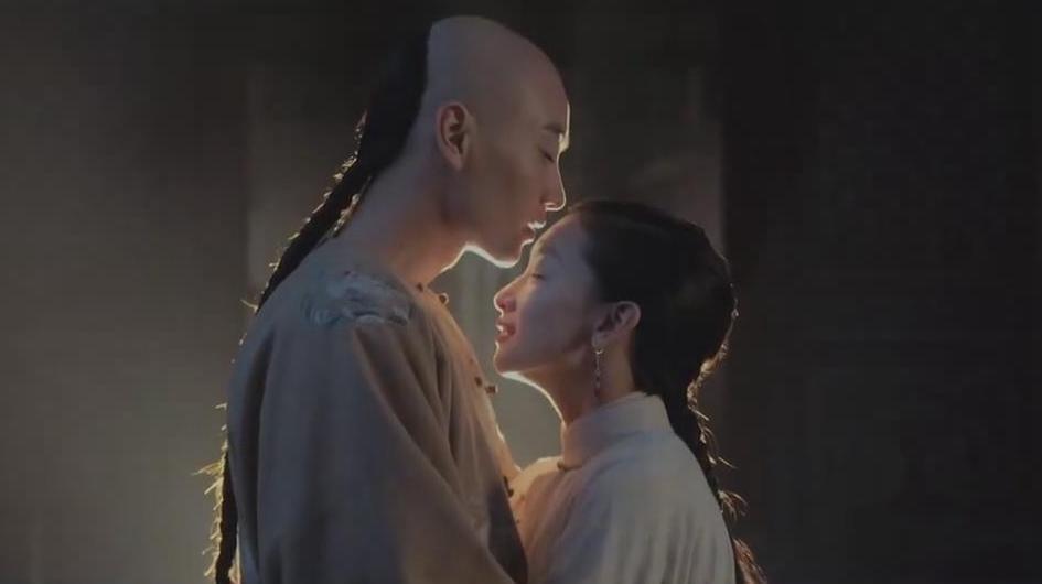 宫锁沉香大结局:有情人终成眷属,最后一个画面太美了!