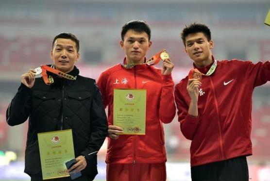 20秒89,中国飞人许周政闪耀美国赛场,将个人最好成绩提高0.48秒