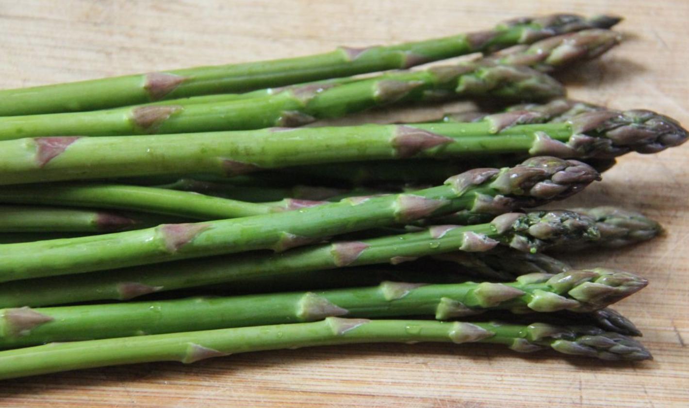 爱吃芦笋的一定要收藏,教你5种芦笋简单营养的做法,好吃极了