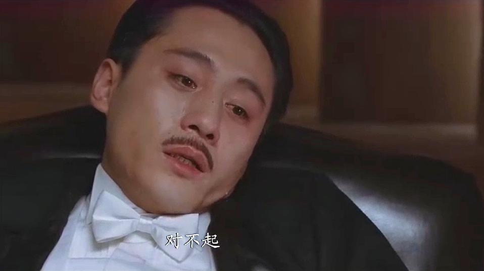天堂口:你说上海是天堂,你带我们来了,但为什么最后会自相残杀