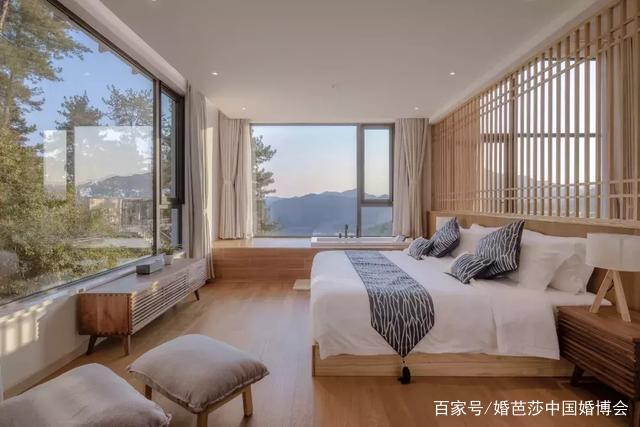 中国最美的100家民宿院子 看看你城市有几家(一) 推荐 第47张
