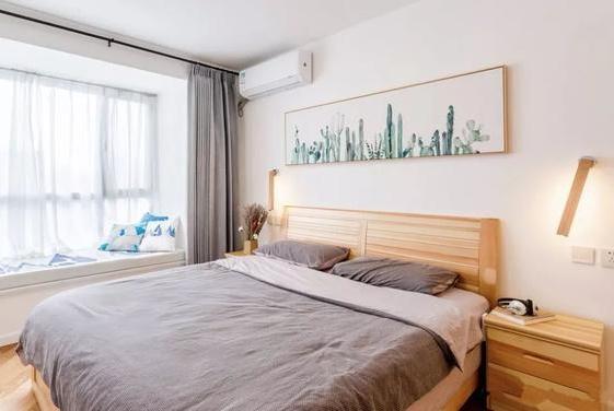 床头灯选得对,卧室温馨好几倍!
