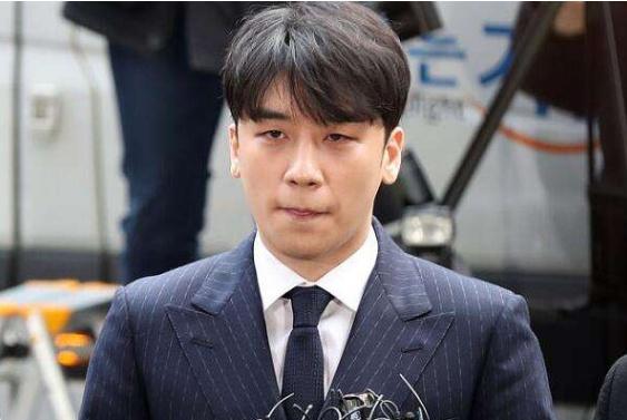 一波未平一波又起,胜利被警方追加立案,韩国娱乐圈再爆吸毒丑闻
