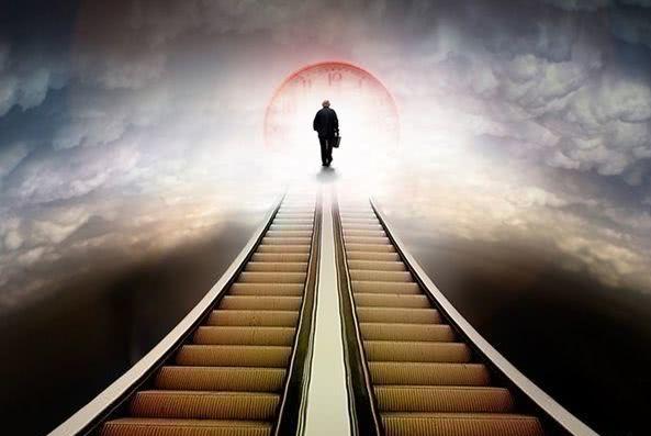 """灵魂到底是什么?为何总有些人痴迷于""""根本不存在""""的灵魂?"""