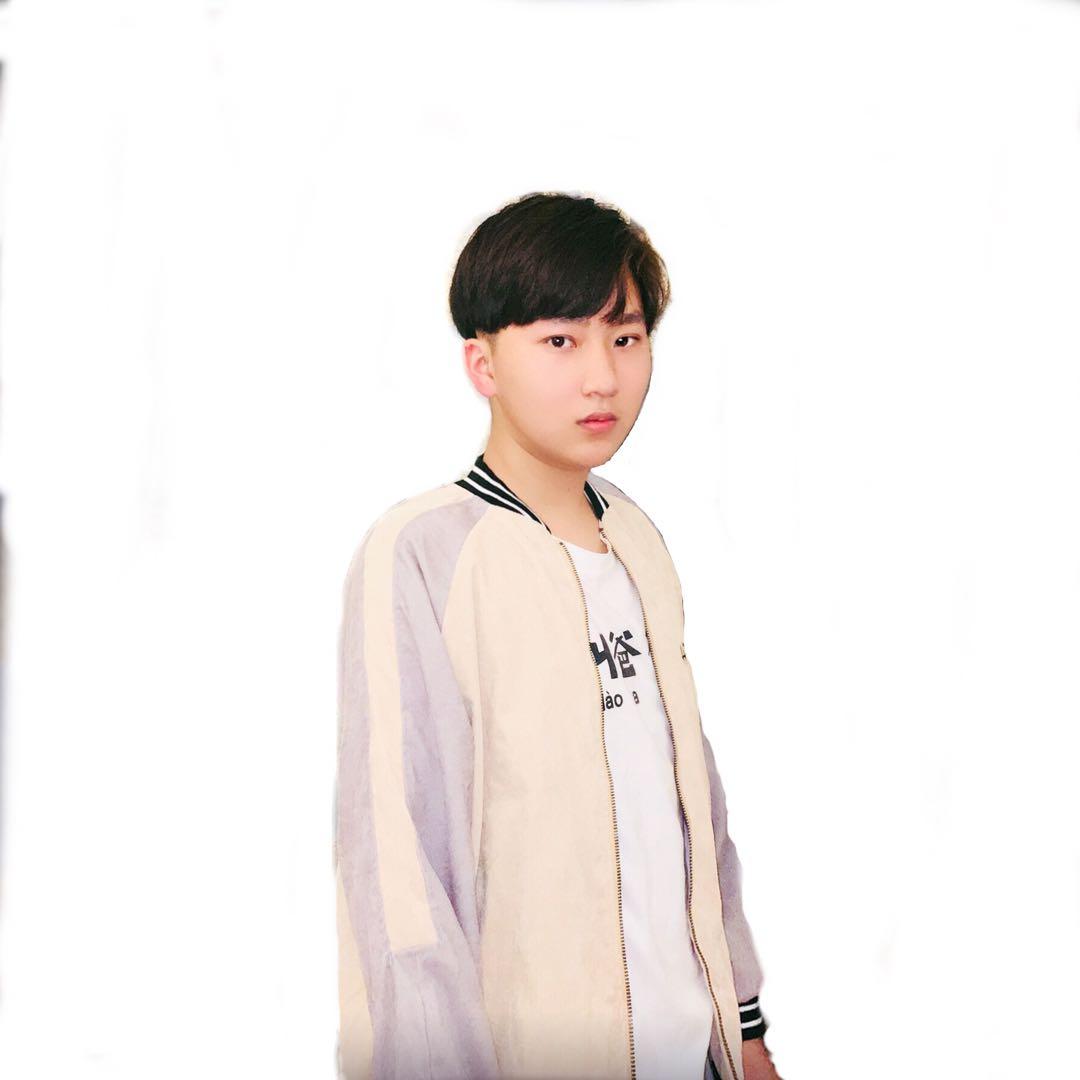 lovely晓辉