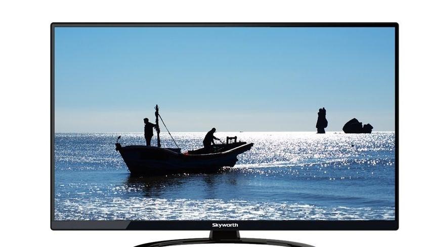 电视机排名前十名品牌介绍