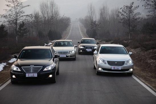 SUV和轿车的差别在哪?听老司机讲完,后悔第一次买错车