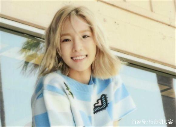 金泰妍粉嫩少女心照片,为什么你还能这么可爱活泼甜美