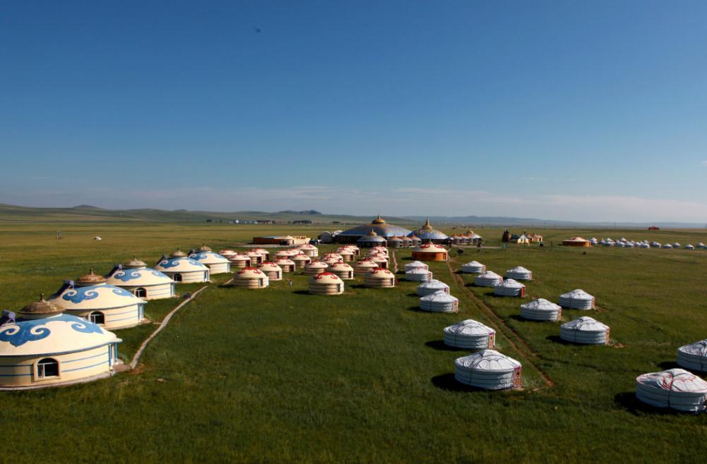 内蒙古景点:内蒙古都有哪些好看的景点
