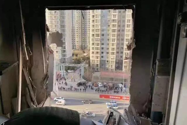 太原太铁花园天然气爆炸昨晚被刷屏!只因住户私自……