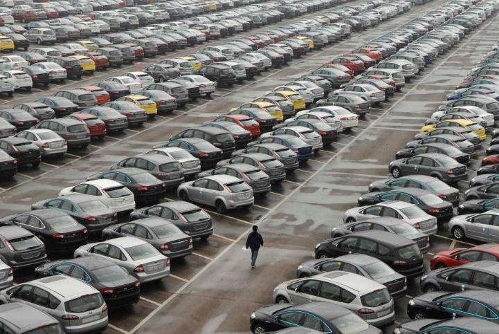 降价潮都来了,为何4月的汽车销量依旧不容乐观?