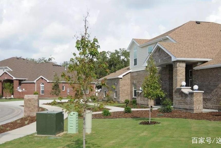 美军房子问题解决得好?军方和住房承包商勾结建劣质住房