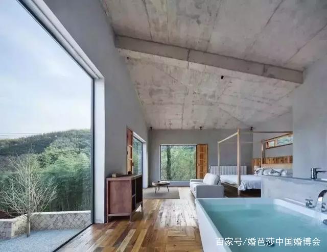 中国最美的100家民宿院子 看看你城市有几家(一) 推荐 第35张