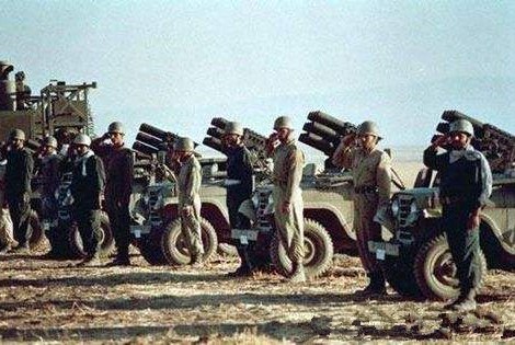 打了一场原始战争,用的却是现代化武器,战后双方倒退20年