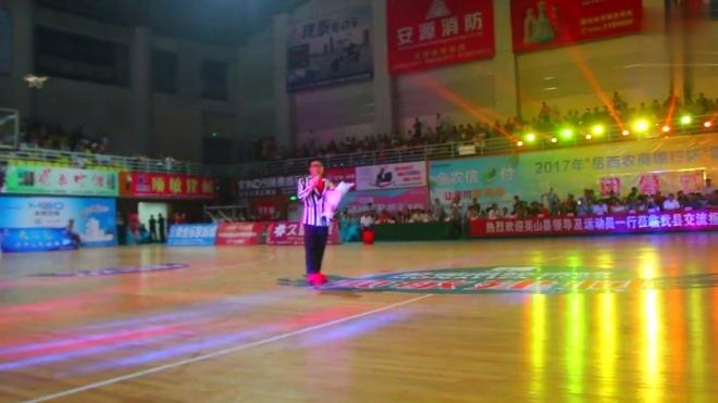 储毅9.4天悦湾体育馆之夜